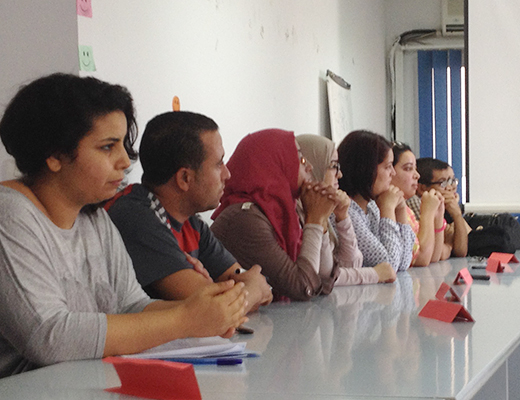 Tunisia: Fighting youth unemployment through empowerment
