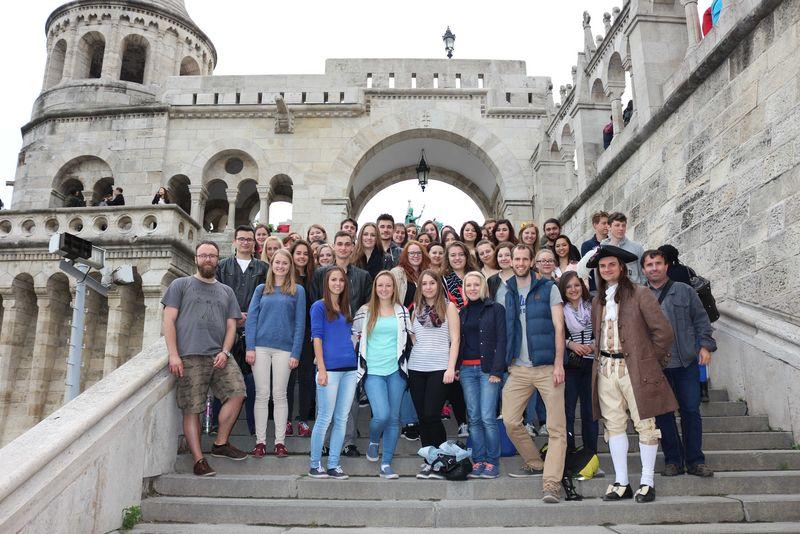 Passau leute kennenlernen