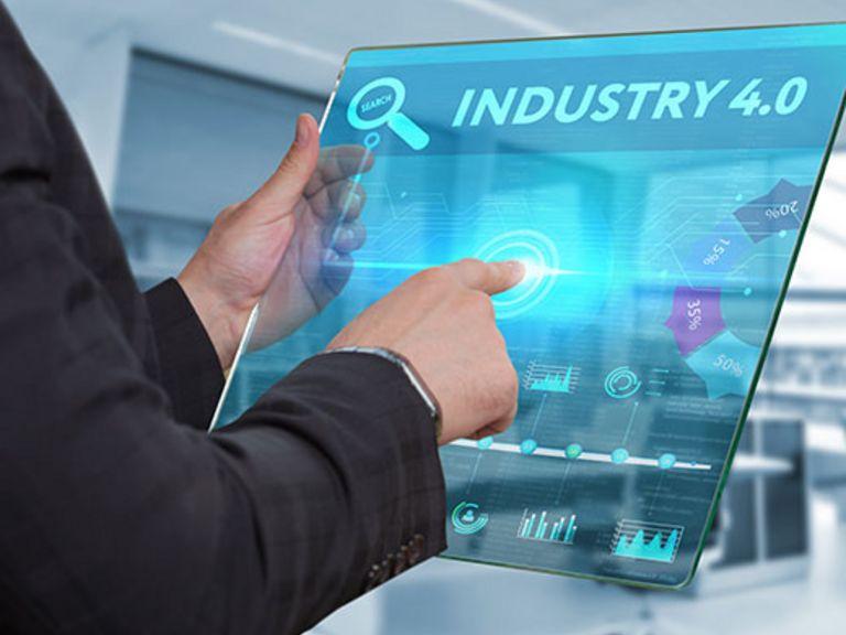 """""""Center for Digital Business Transformation"""" erforscht Zusammenhänge der Industrie 4.0"""