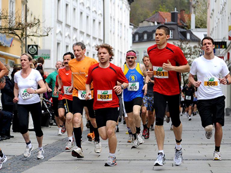 Spoferan - Web-App hält Sportlerinnen und Sportler auf dem Laufenden