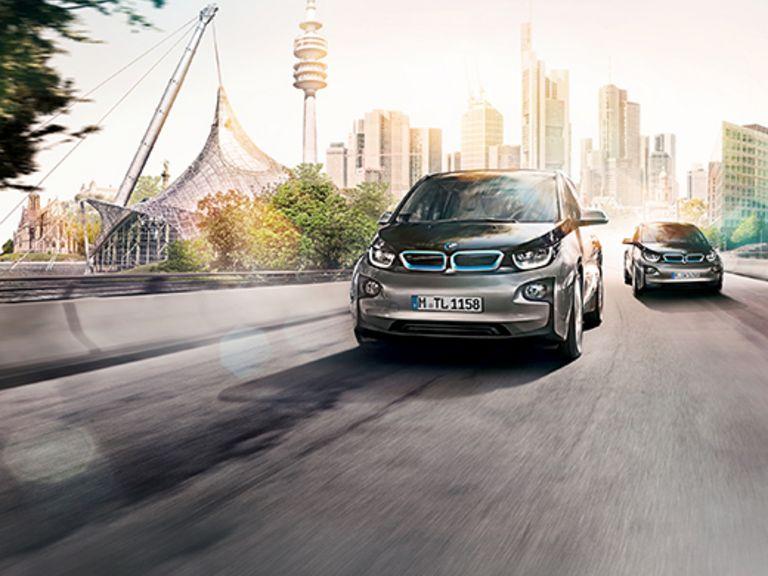 BeEmobil: Innovative Dienstleistungen sollen Elektromobilität in Gang bringen