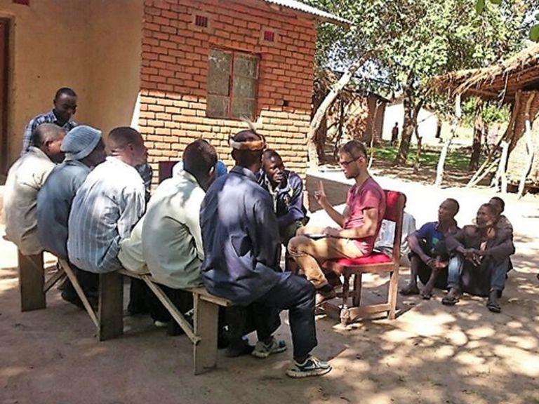Cash for work I - Öffentliche Beschäftigungsprogramme in Entwicklungsländern